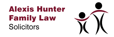 Alexis Hunter Family Law Logo